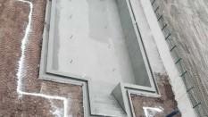 şanlıurfa Havuz Tasarımı