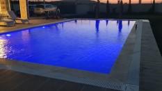 Mardin Havuz Tasarımı